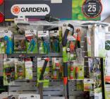 GARDENA - záhradná technika