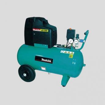 Makita AC1350 bezolejový elektrický kompresor