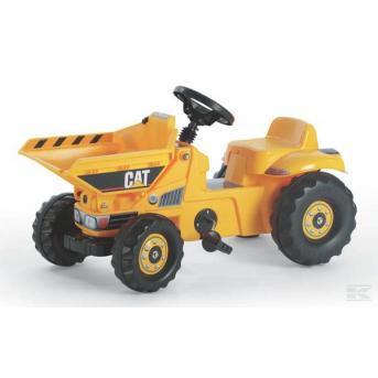 Rolly Toys - Vyklápací automobil CAT
