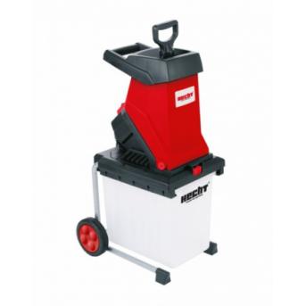HECHT 624 BOX - Elektrický drvič vetiev