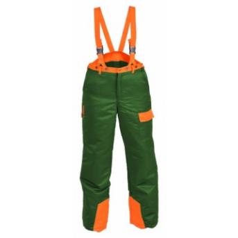 HECHT 900121 - profesionálne ochranné nohavice CE