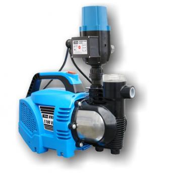 Güde HWA 1100 VF Domáci vodný automat