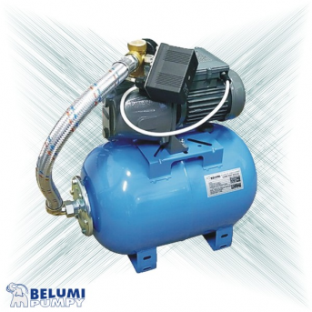BELUMI CAM PGC 800/24 230V 24L lezata - domaca vodarnicka