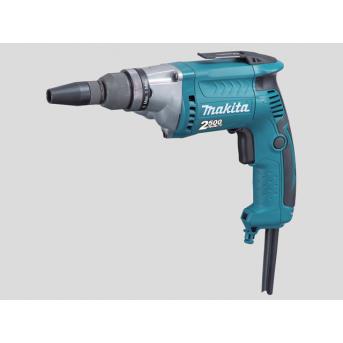 Makita FS2700 elektronický skrutkovač s nastaviteľným krútiacim momentom a pracovným osvetlením