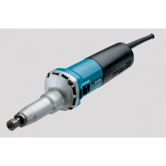 Makita GD0810C priama brúska s elektronickou reguláciou a vysokým výkonom