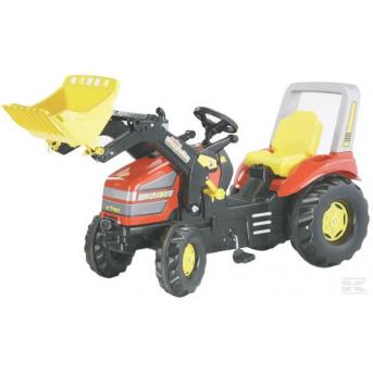 Rolly Toys - X Trac s nakladačom RollyTrac